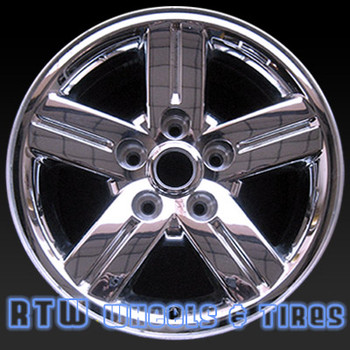 18 inch Dodge Dakota  OEM wheels 2297 part# 1EN68TRMAAA