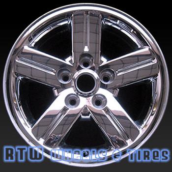 18 inch Dodge Dakota  OEM wheels 2297 part# 1EN68TRMAAA