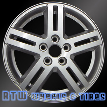 17 inch Dodge Avenger  OEM wheels 2308 part# OXX67TRMAA