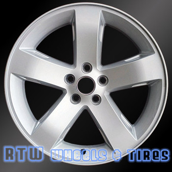 18 inch Dodge Challenger  OEM wheels 2359 part# 1GP23TRMAA