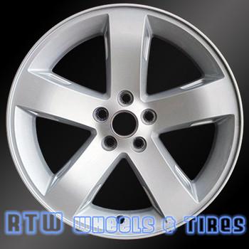 18 inch Dodge Challenger  OEM wheels 2359 part# 1GP23TRMAA