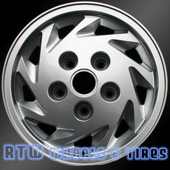 15 inch Ford Van Econoline  OEM wheels 3040 part# F2UZ1007A