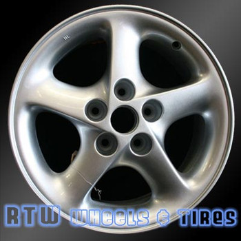 16 inch Ford Probe  OEM wheels 3060 part# tbd