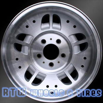 15 inch Ford Ranger  OEM wheels 3071 part# F37Z1007B, F37A1007DB, F37A1007DC