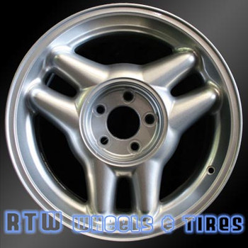 14 inch Ford Contour  OEM wheels 3115 part# F5RZ1007D, F50C1007ED