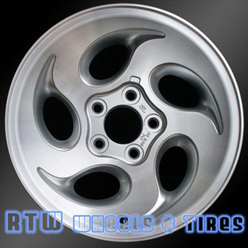 15 inch Ford Ranger  OEM wheels 3186 part# F57Z1007A, F67Z1007NA
