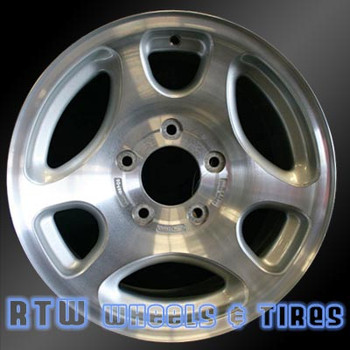 16 inch Ford Pickup  OEM wheels 3192 part# F65Z1007DA, F65A1007DA, F65A1007DA7720