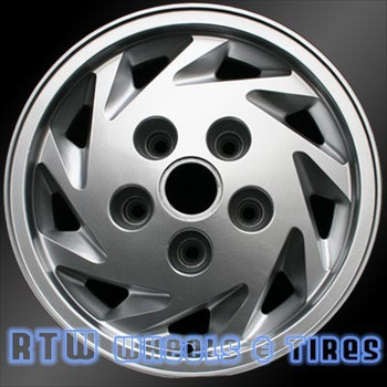 15 inch Ford Van Econoline  OEM wheels 3208 part# F3UZ1007A