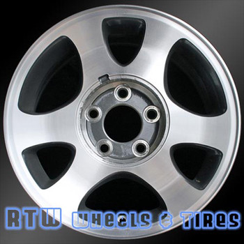 15 inch Ford Mustang  OEM wheels 3304 part# F9ZZ1007HA, XR331007HA