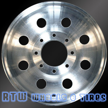 16 inch Ford Excursion  OEM wheels 3338 part# F81Z1007LA, F81Z1007LB