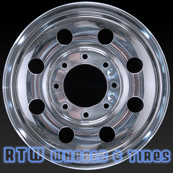 16 inch Ford Excursion  OEM wheels 3338 part# F9ZZ1007EA, XR331007EC, XR331007ED, XR331007EE