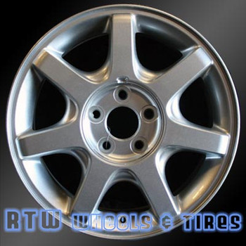 16 inch Ford  Taurus  OEM wheels 3360 part# YF4Z1007BA, YF421007BB, YF421007BC