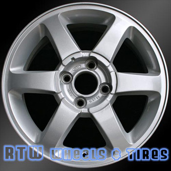 16 inch Mercury Cougar  OEM wheels 3378 part# 98BZ1007FA, 98BG1007FC, 98BG1007FD, 98BG1007FE
