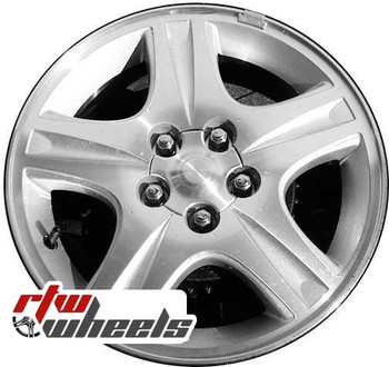 16 inch Ford  Taurus  OEM wheels 3385 part# YF1Z1007BA, YF121007BA