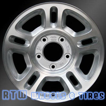 16 inch Ford Expedition  OEM wheels 3395 part# YL1Z1007AA, XL141007CA, YL141007AA7720, YL14AA7720