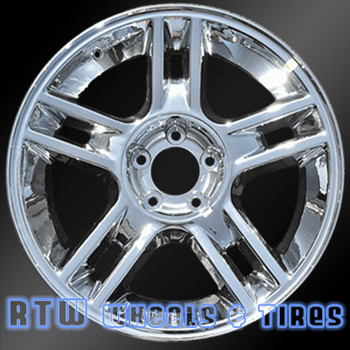 20 inch Ford F250 F350 Pickup  OEM wheels 3410 part# YL3Z1007DA, YL341007DA, YL341007DA7700
