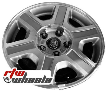 16 inch Mercury Villager  OEM wheels 3417 part# 1F5Z1007DA