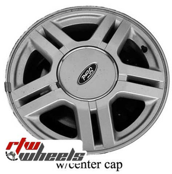 16 inch Ford  Windstar  OEM wheels 3425 part# 1F2Z1007AA, 1F221007AA
