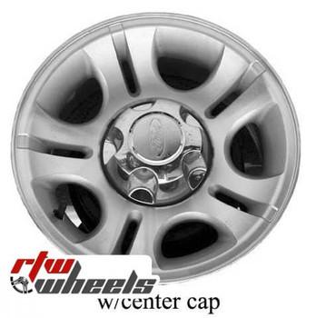 15 inch Ford Ranger  OEM wheels 3431 part# 3L5Z1007AA