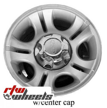 15 inch Ford Ranger  OEM wheels 3431 part# 3L5Z1007AA
