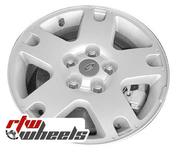 16 inch Ford Escape  OEM wheels 3459 part# 1L2Z1007HA, 1L2Z1007DA