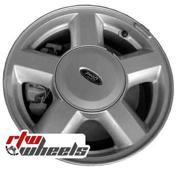 15 inch Ford Escape  OEM wheels 3461 part# 1L8Z1007AA, 1L8J1007AA