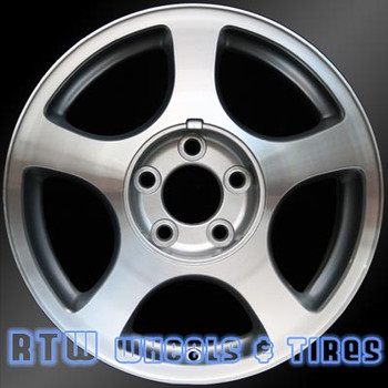 16 inch Ford Mustang  OEM wheels 3474 part# 2R3Z1007BA, 2R331007BA
