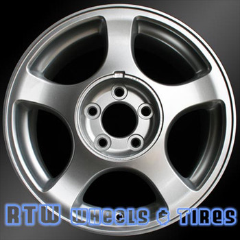 16 inch Ford Mustang  OEM wheels 3474 part# 2R3Z1007AB, 2R331007A