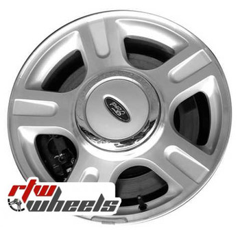 17 inch Ford Expedition  OEM wheels 3516 part# 3L1Z1007AB