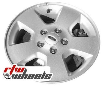 16 inch Ford Freestar  OEM wheels 3545 part# 3F2Z1007KA
