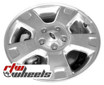 17 inch Ford Freestar  OEM wheels 3546 part# 3F2Z1007LA, 6F2Z1007G, 6F2Z1007M