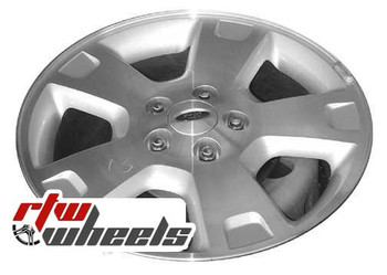 17 inch Ford Freestar  OEM wheels 3546 part# 3F2Z1007LA, 6F2Z1007G, 6F2Z1007M