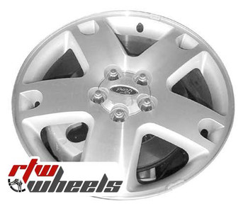 18 inch Ford Freestyle  OEM wheels 3573 part# 5F9Z1007BA