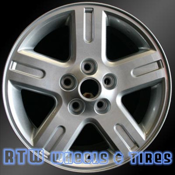 16 inch Ford Escape Hybrid  OEM wheels 3575 part# tbd
