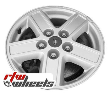 15 inch Ford Escape  OEM wheels 3578 part# 5L8Z1007EB