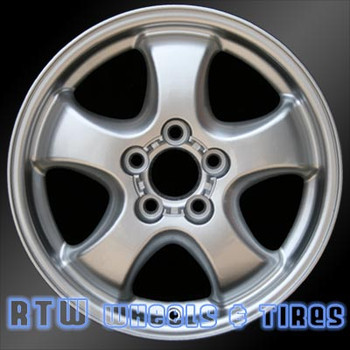 16 inch Ford  Taurus  OEM wheels 3583 part# tbd