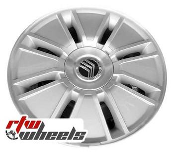 18 inch Mercury Mountaineer  OEM wheels 3634 part# 6L9Z1007HA