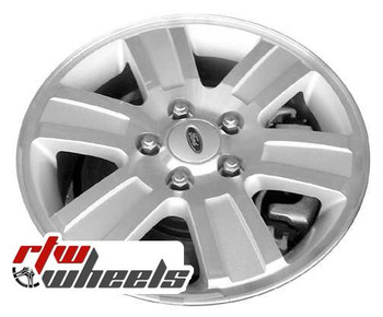 16 inch Ford Explorer  OEM wheels 3638 part# 6L2Z1007A