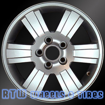 16 inch Ford Explorer  OEM wheels 3638 part# tbd