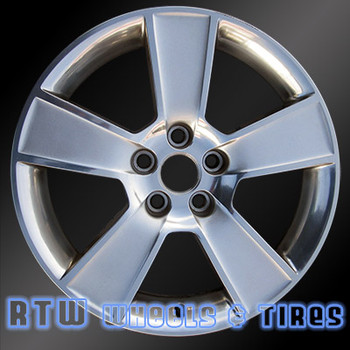 18 inch Ford Mustang  OEM wheels 3647 part# 6R3Z1007AA, 6R331007AB, 6R331007AC