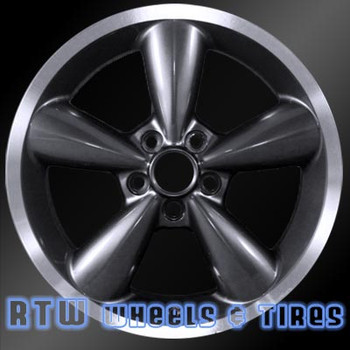 18 inch Ford Mustang  OEM wheels 3648 part# tbd