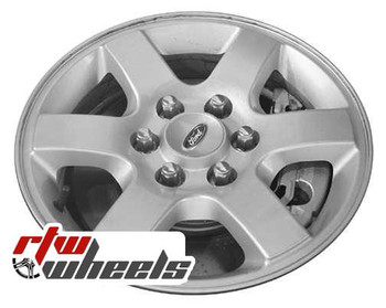 17 inch Ford Expedition  OEM wheels 3661 part# 7L1Z1007A