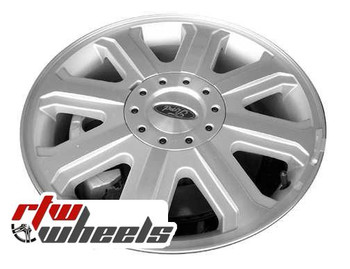 18 inch Ford  Taurus  OEM wheels 3696 part# 8G1Z1007B