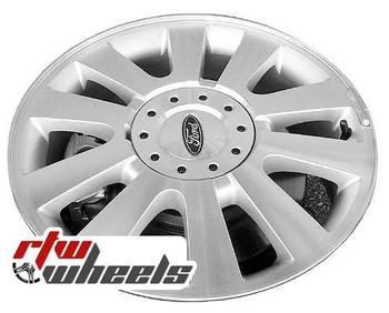 18 inch Mercury Sable  OEM wheels 3700 part# 8F9Z1007A