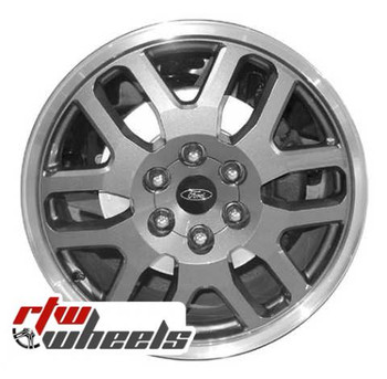 20 inch Ford F150  OEM wheels 3752 part# 7F9Z1007A