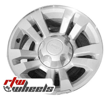 16 inch Ford Ranger  OEM wheels 3755 part# 7L5Z1007N