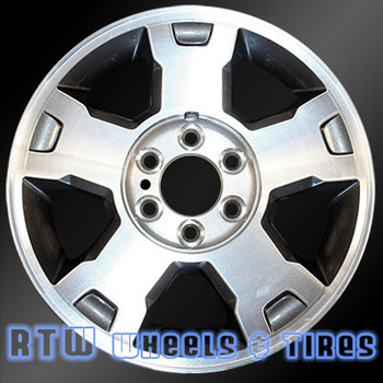 18 inch Ford F150  OEM wheels 3779 part# 9L3Z1007C, 9L341007GA, 9L341007GB