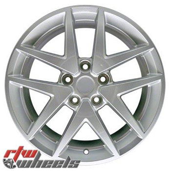 17 inch Ford Fusion  OEM wheels 3797 part# 9E5C1007BC