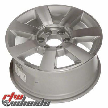 18 inch Ford Explorer  OEM wheels 3807 part# AL1Z1007A