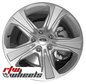 18 inch Ford Mustang  OEM wheels 3809 part# AR3Z1007H
